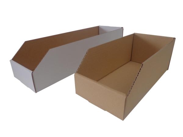 Cajas para mudanzas best cajas diseadas para el archivo for Cajas almacenaje ropa